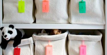 Dicas para melhorar a organização da sua casa
