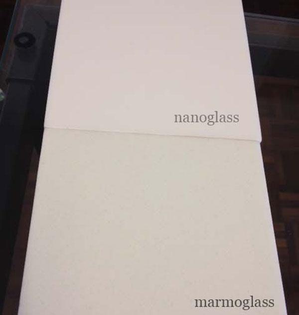 Nanoglass