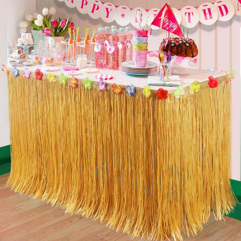 Decoraç u00e3o festa havaiana confira algumas ideias inspiradoras!