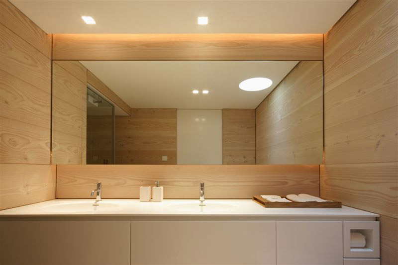Espelhos para banheiros