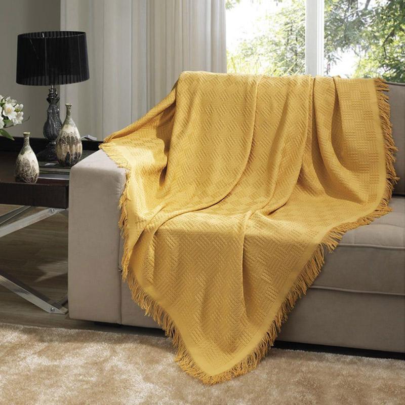 Mantas para sof charme eleg ncia e conforto para sua - Manta para sofa ...