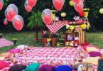 Festa piquenique